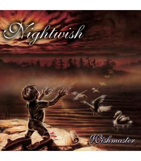 VINILOS - MUSICLIFE | NIGHTWISH - WISHMASTER