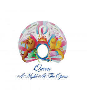 VINILOS - MUSICLIFE | QUEEN - A NIGHT AT THE OPERA