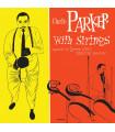 CHARLIE PARKER - CHARLIE PARKER WITH STRINGS