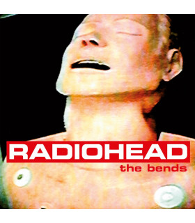 VINILOS - MUSICLIFE | RADIOHEAD - THE BENDS