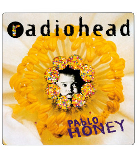 VINILOS - MUSICLIFE | RADIOHEAD - PABLO HONEY