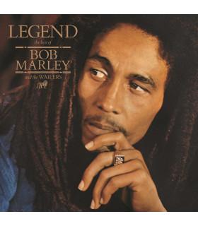 VINILOS - MUSICLIFE | BOB MARLEY & THE WAILERS - LEGEND - THE BEST OF BOB MARLEY AND THE WAILERS
