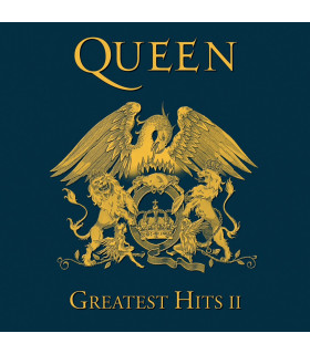 VINILOS - MUSICLIFE | QUEEN - GREATEST HITS II