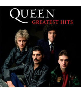 VINILOS - MUSICLIFE | QUEEN - GREATEST HITS
