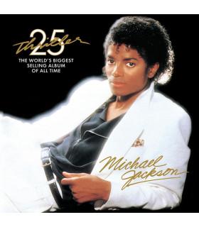 VINILOS - MUSICLIFE | MICHAEL JACKSON - THRILLER 25