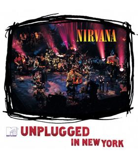 VINILOS - MUSICLIFE | NIRVANA - MTV UNPLUGGED IN NEW YORK