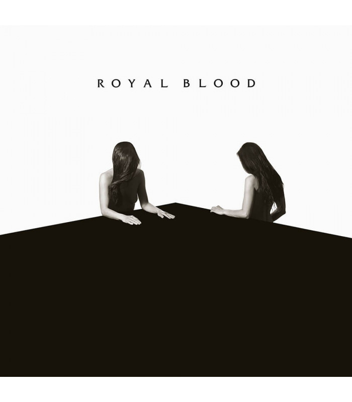 VINILOS - MUSICLIFE | ROYAL BLOOD - HOW DID WE GET SO DARK?