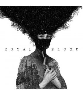 VINILOS - MUSICLIFE | ROYAL BLOOD - ROYAL BLOOD