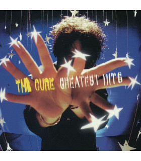 VINILOS - MUSICLIFE | THE CURE - GREATEST HITS