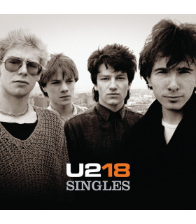VINILOS - MUSICLIFE | U2 - U218 SINGLES