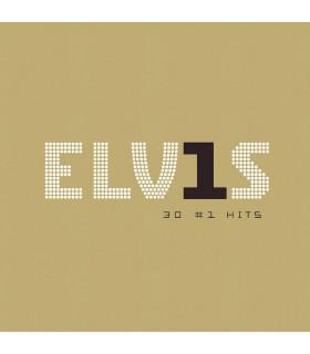 VINILOS - MUSICLIFE | ELVIS PRESLEY - ELV1S 30 HITS N° 1