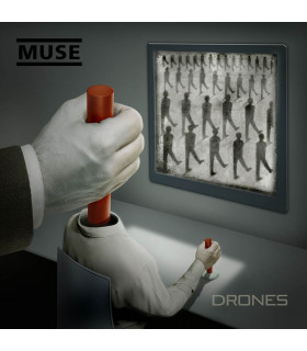 VINILOS - MUSICLIFE | MUSE - DRONES