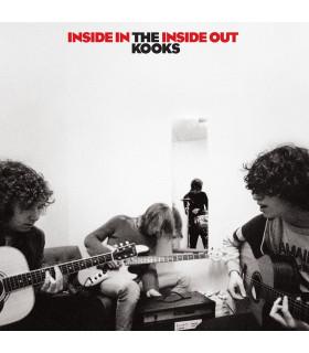 VINILOS - MUSICLIFE | THE KOOKS - INSIDE IN / INSIDE OUT