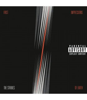 VINILOS - MUSICLIFE | THE STROKES - FIRST IMPRESSIONS OF EARTH