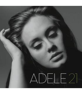 VINILOS - MUSICLIFE | ADELE - 21