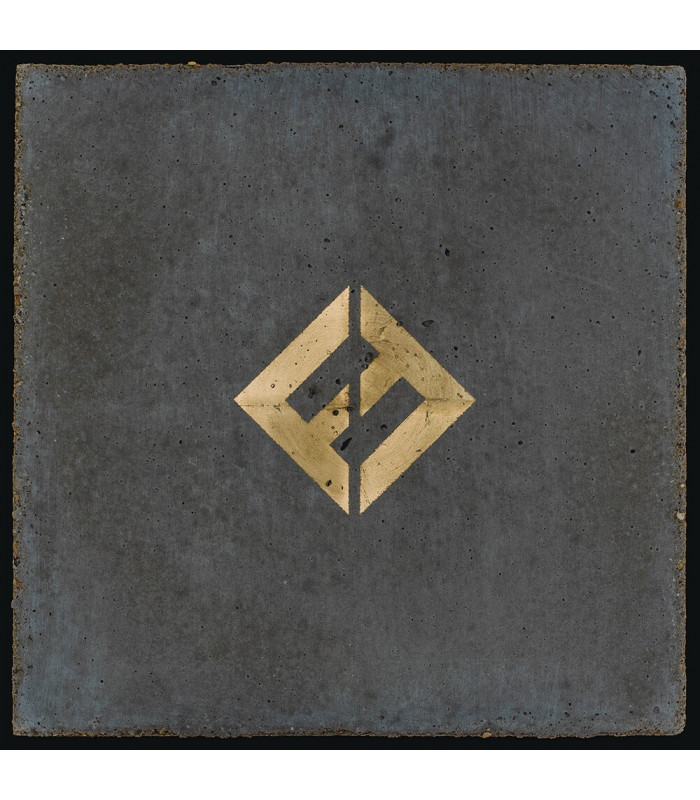 VINILOS - MUSICLIFE | FOO FIGHTERS - CONCRETE AND GOLD