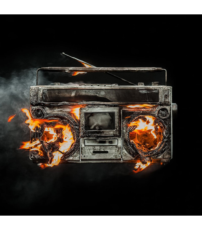 VINILOS - MUSICLIFE | GREEN DAY - REVOLUTION RADIO