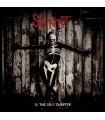SLIPKNOT - 5 THE GRAY CHAPTER