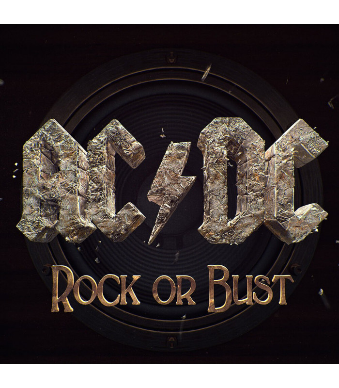VINILOS - MUSICLIFE | AC/DC - ROCK OR BUST