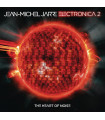 JEAN-MICHEL JARRE - ELECTRONICA 2 - THE HEART OF NOISE