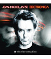 JEAN-MICHEL JARRE - ELECTRONICA 1 - THE TIME MACHINE