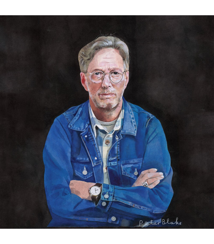 VINILOS - MUSICLIFE | ERIC CLAPTON - I STILL DO