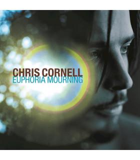 VINILOS - MUSICLIFE   CHRIS CORNELL - EUPHORIA MOURNING