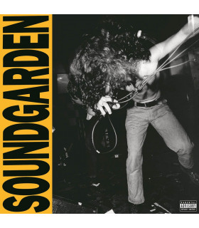 VINILOS - MUSICLIFE | SOUNDGARDEN - LOUDER THAN LOVE