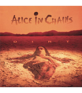 VINILOS - MUSICLIFE | ALICE IN CHAINS - DIRT