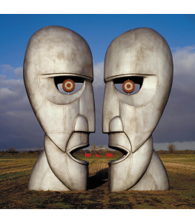 VINILOS - MUSICLIFE   PINK FLOYD - THE DIVISION BELL