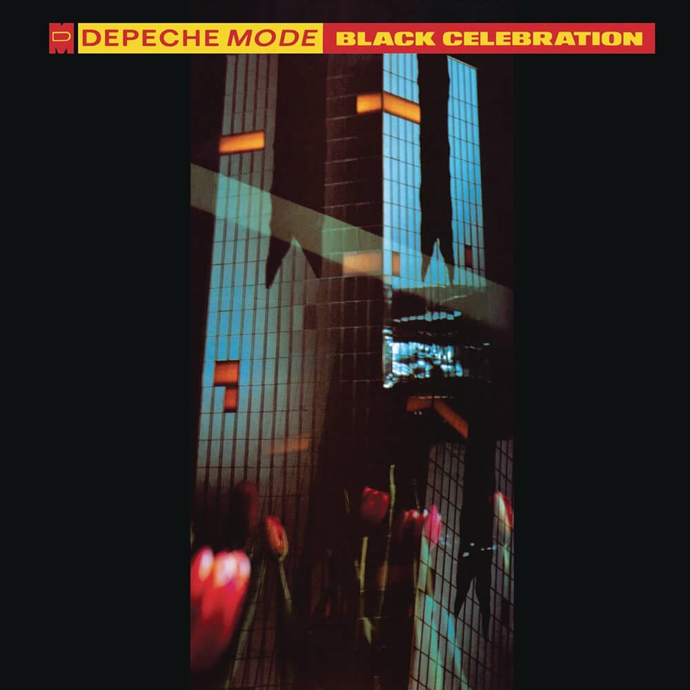VINILOS | DEPECHE MODE - BLACK CELEBRATION| MUSICLIFE