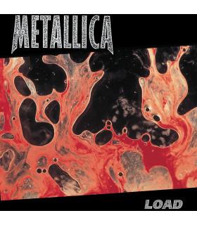 VINILOS - MUSICLIFE   METALLICA - LOAD