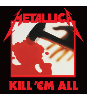 VINILOS - MUSICLIFE | METALLICA - KILL 'EM ALL