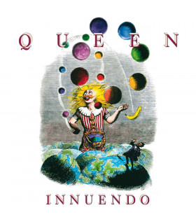 VINILOS - MUSICLIFE | QUEEN - INNUENDO