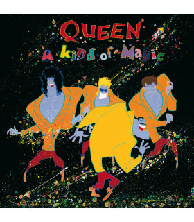 VINILOS - MUSICLIFE | QUEEN - A KIND OF MAGIC