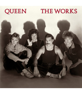 VINILOS - MUSICLIFE | QUEEN ‎– THE WORKS