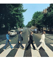 THE BEATLES - ABBEY ROAD ANNIVERSARY EDITIONS