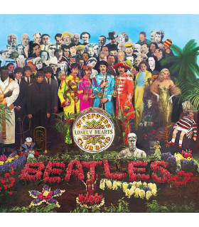 VINILOS - MUSICLIFE | THE BEATLES - SGT. PEPPER'S LONELY HEARTS CLUB BAND ANNIVERSARY EDITIONS