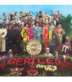 THE BEATLES - SGT. PEPPER'S LONELY HEARTS CLUB BAND ANNIVERSARY EDITIONS