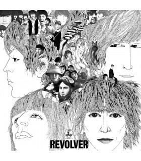 VINILOS - MUSICLIFE | THE BEATLES - REVOLVER