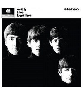 VINILOS - MUSICLIFE | THE BEATLES - WITH THE BEATLES