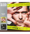 MICHAEL BUBLÉ - CRAZY LOVE / CALL ME IRRESPONSIBLE