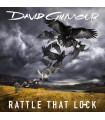 DAVID GILMOUR - RATTLE THAT LOCK 1CD