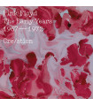 PINK FLOYD - CRE/ATION (THE EARLY YEARS 1967-1972) 2CD
