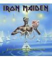 IRON MAIDEN - SEVENTH SON OF A SEVENTH SON 1CD
