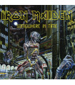 IRON MAIDEN - SOMEWHERE IN TIME 1CD