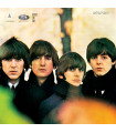 THE BEATLES - BEATLES FOR SALE 1CD