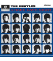 THE BEATLES - A HARD DAY'S NIGHT 1CD