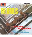 THE BEATLES - PLEASE PLEASE ME 1CD