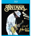 SANTANA - GREATEST HITS (LIVE AT MONTREUX 2011)